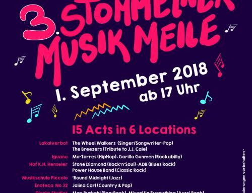 Mill Sound Festival 2018